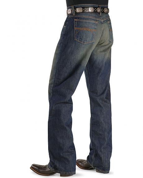 Wrangler 20X Jeans - Night Sky No. 33 Extreme Relaxed Fit - Tall