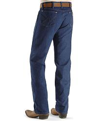 Wrangler Men's 13MWZ Prewashed Regular Fit Jeans - at Sheplers
