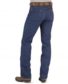Wrangler Jeans - 936 Slim Fit Prewashed Denim Jeans - Tall