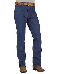 Wrangler Jeans - 936 Slim Fit Prewashed Jeans - Tall at Sheplers