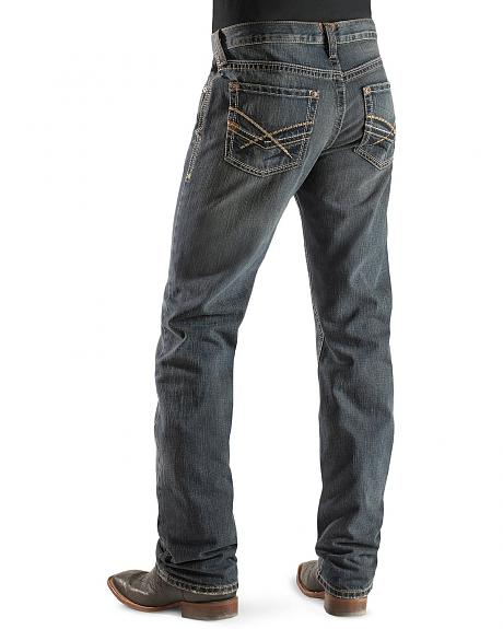 Ariat M5 Arrowhead Deadrun Wash Jeans - Big & Tall