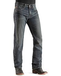 Ariat M5 Arrowhead Deadrun Wash Jeans - Big & Tall at Sheplers