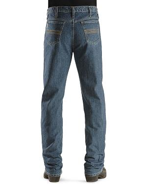 Cinch ® Silver Label Straight Leg Jeans - Big & Tall
