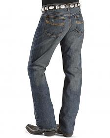 Ariat Denim Jeans - M4 Tabac Relaxed Fit - Big & Tall