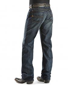 Ariat Denim Jeans - M4 Roadhouse Low Rise Relaxed Fit - Big & Tall