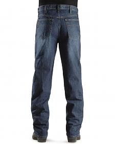 Cinch � Black Label Dark Stone Relaxed Fit Jeans - Big & Tall