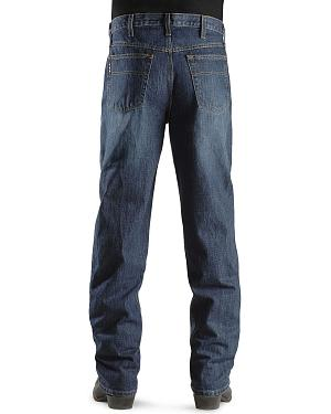 Cinch ® Black Label Dark Stone Relaxed Fit Jeans - Big & Tall