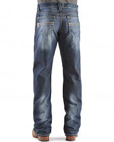 Cinch� Men's Carter 2.0 Dark Stonewashed Jeans - Tall