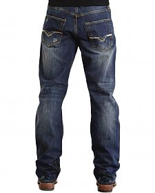"Stetson 1520 Fit ""V"" & ""X"" Stitched Jeans - Big & Tall"
