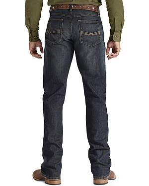 Ariat Denim Jeans - M5 Dusty Road Straight Leg - Big & Tall