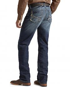 Ariat Denim Jeans - M3 Deadwood Athletic Fit - Big & Tall
