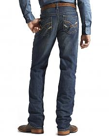 Ariat Denim Jeans - M2 Jagged Storm Relaxed Fit - Big & Tall