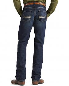 Ariat Denim Jeans - M5 Roadhouse Relaxed Fit - Big & Tall