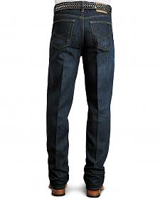 Stetson Standard Relaxed Fit Straight Leg Jeans - Big & Tall