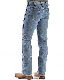 Wrangler Advanced Comfort Slim Fit Jeans - Tall