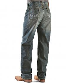 Wranlger 20X Jeans Rusty No. 33 Extreme Relaxed Fit - Tall