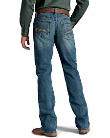 Ariat Denim Jeans - M4 Charleston Nevada Bootcut - Big and Tall