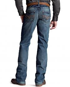 Ariat Denim Jeans - M6 El Dorado Gambler Bootcut - Big and Tall
