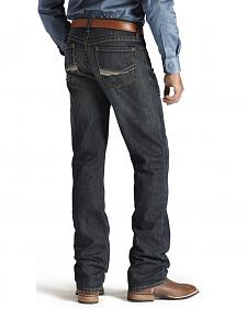 Ariat Denim Jeans - M2 Dusty Road Relaxed Fit - Big and Tall