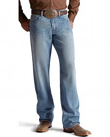 Ariat Denim Jeans - M3 Quicksilver Loose Fit - Big and Tall