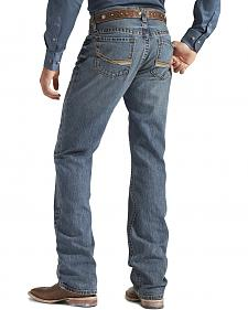 Ariat Denim Jeans - M2 Smokestack Relaxed Fit - Big and Tall
