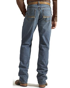 Ariat Denim Jeans - M3 Smokestack Loose Fit - Big and Tall