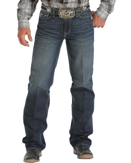 Cinch Grant Relaxed Fit Jeans - Boot Cut - Big and Tall