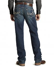 Ariat M4 Rockridge Low Rise Jeans - Boot Cut - Big and Tall
