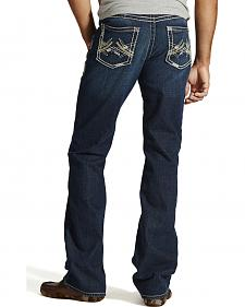 Ariat M6 Maverick Slim Fit Jeans - Boot Cut - Big and Tall