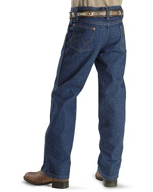Wrangler Jeans - Cowboy Cut - 4-7 Regular/Slim