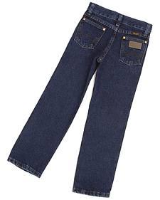 Wrangler Jeans - Cowboy Cut - 8-16
