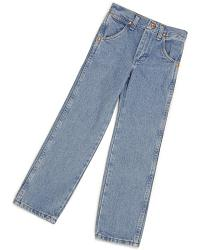 Wrangler Jeans - Cowboy Cut - 1-7 at Sheplers
