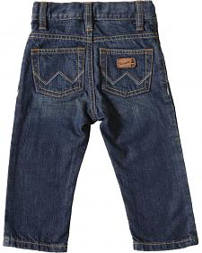 Wrangler Infant Boys Jeans - 3-18 Months
