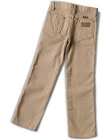 Wrangler Jeans - Cowboy Cut - 4-7 Reg/Slim