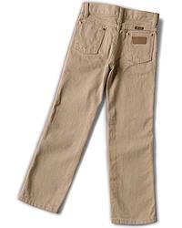Wrangler Jeans - Cowboy Cut - 8-16 reg/slim at Sheplers
