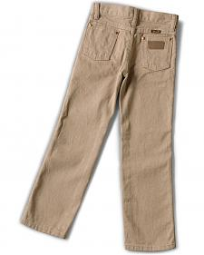 Wrangler Jeans - Cowboy Cut - 8-16 Reg/Slim