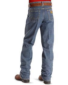 Wrangler Jeans - George Strait Cowboy Cut Jeans - 8-16 Reg/Slim