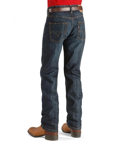 Boys' Levis � Slim Fit ? 514 Satelite Jean - 8-16