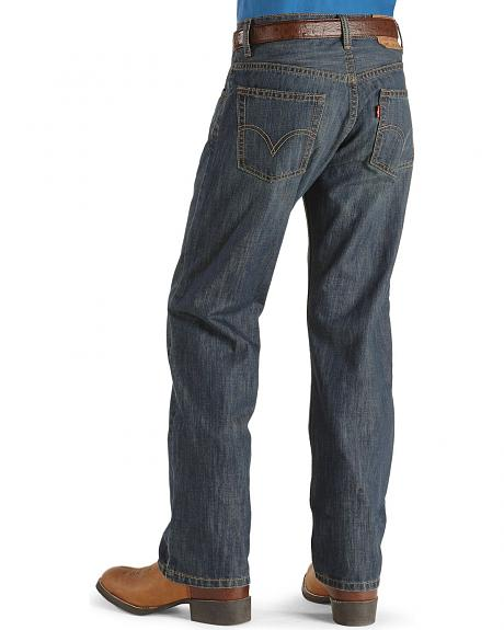 Boys' Levis � Regular Fit 505 Yardline Straight Leg Jeans