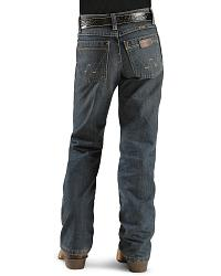 Wrangler Boys' Retro Night Sky Jeans - 8-16 at Sheplers