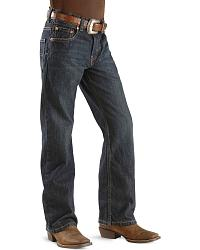 Boys' Levi's ® Jeans Boot Cut 527 -  8-16 at Sheplers