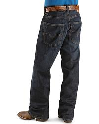 Boys' Levi's � Jeans Boot Cut 527 -  Husky at Sheplers