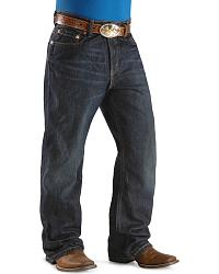 Boys' Levi's ® Jeans Boot Cut 527 -  Husky at Sheplers