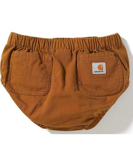 Carhartt Infants' Diaper Cover - 3-9 Months