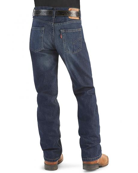 Boys' Levi's � Jeans 514 Frank Slim Fit - 8-18