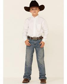 Cinch � Boys' Tanner Jeans - 8-18 Regular