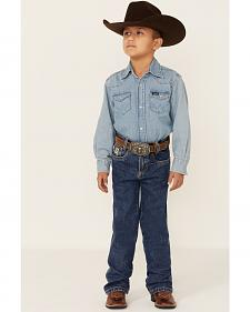 Cinch Boys' Original Fit Jeans - 4-7