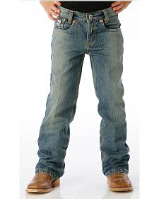 Cinch Boys' Low Rise Jeans - 4-7