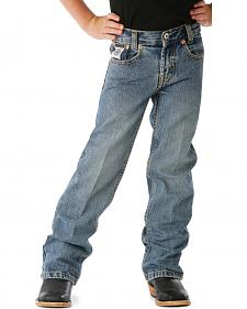 Cinch Toddler Boys'  White Label Jeans