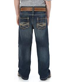 Wrangler Boys' 20X Vintage Bootcut Jeans - 4-7